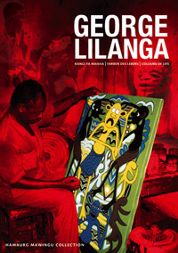 Book on Lilanga published in Hamburg