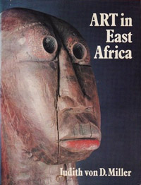 Judith Miller, Art in East Africa, 1975