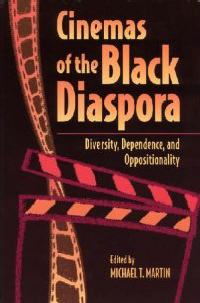 Cinemas of the black diaspora