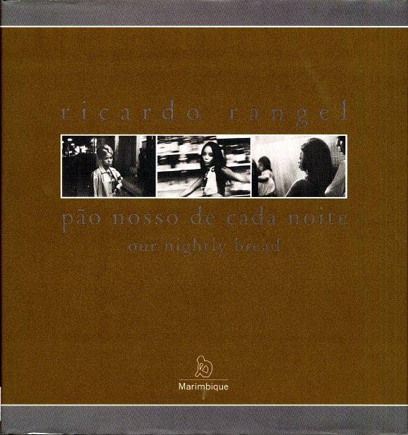 Cover of Pao Nosso de Cada Noite by Ricardo Rangel