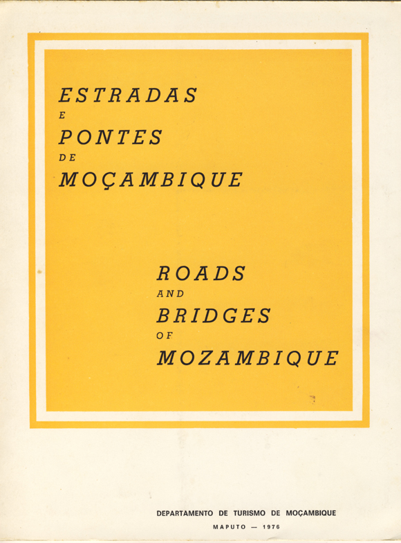 1975 pamphlet on roads