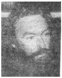 John Burlison