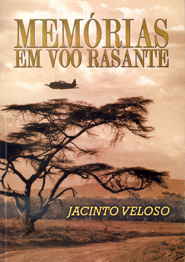 Cover of Veloso book
