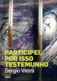 Cover of Vieira book