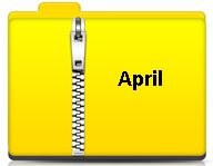 April Zip File