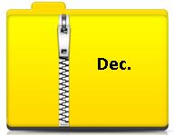 December Zip File