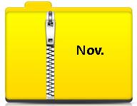 November Zip File