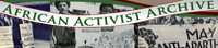 African Activist Archive