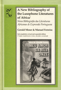 New Bibliography of the Lusophone Literatures of Africa