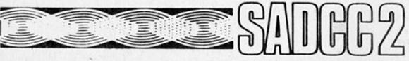 SADCC 2 Logo