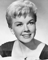 The original Doris Day (born 1924)