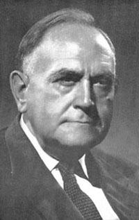 Sir Roy Welensky (1907-1991)