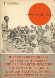 Estudos e Orientaçõoes, no.7